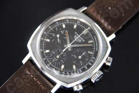 heuer camaro caso watches
