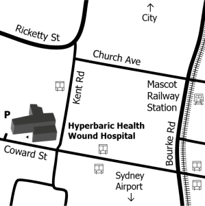 HH WH Location Map - Mascot
