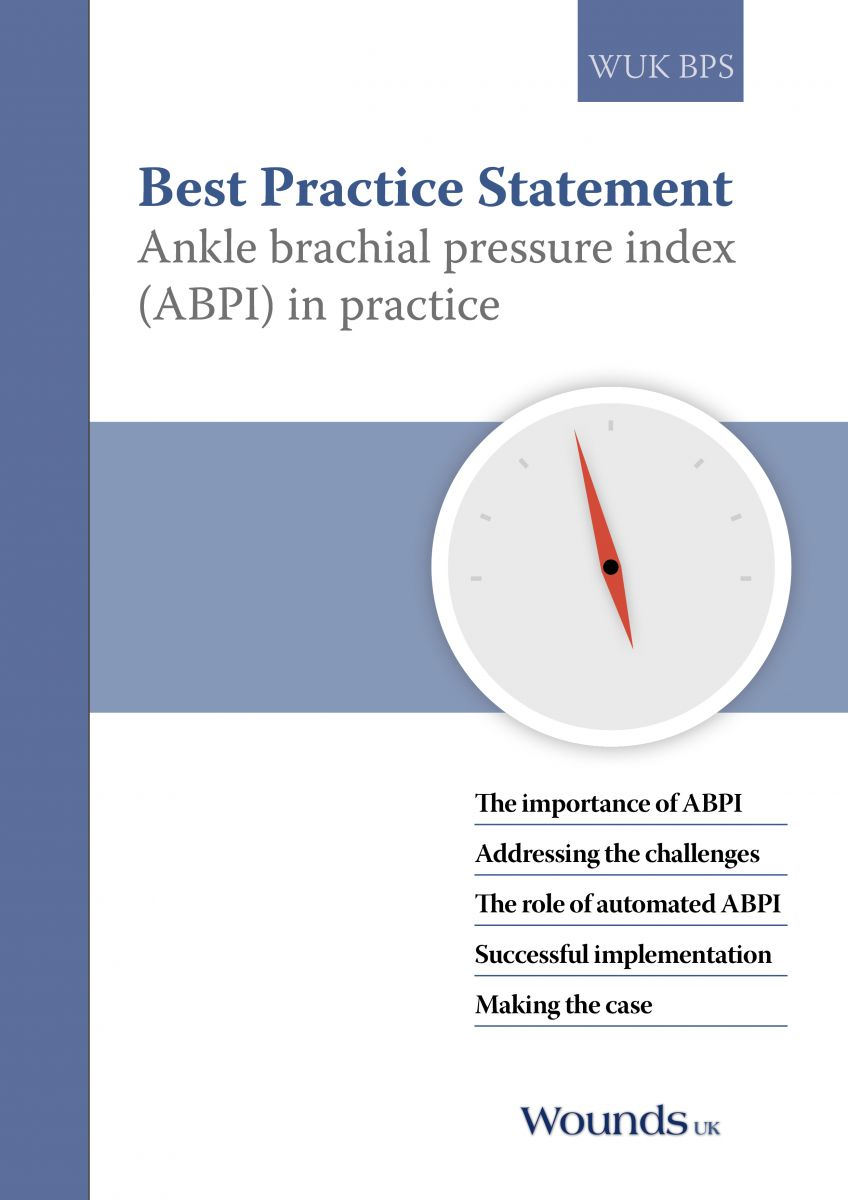 hight resolution of best practice statement ankle brachial pressure index abpi in practice
