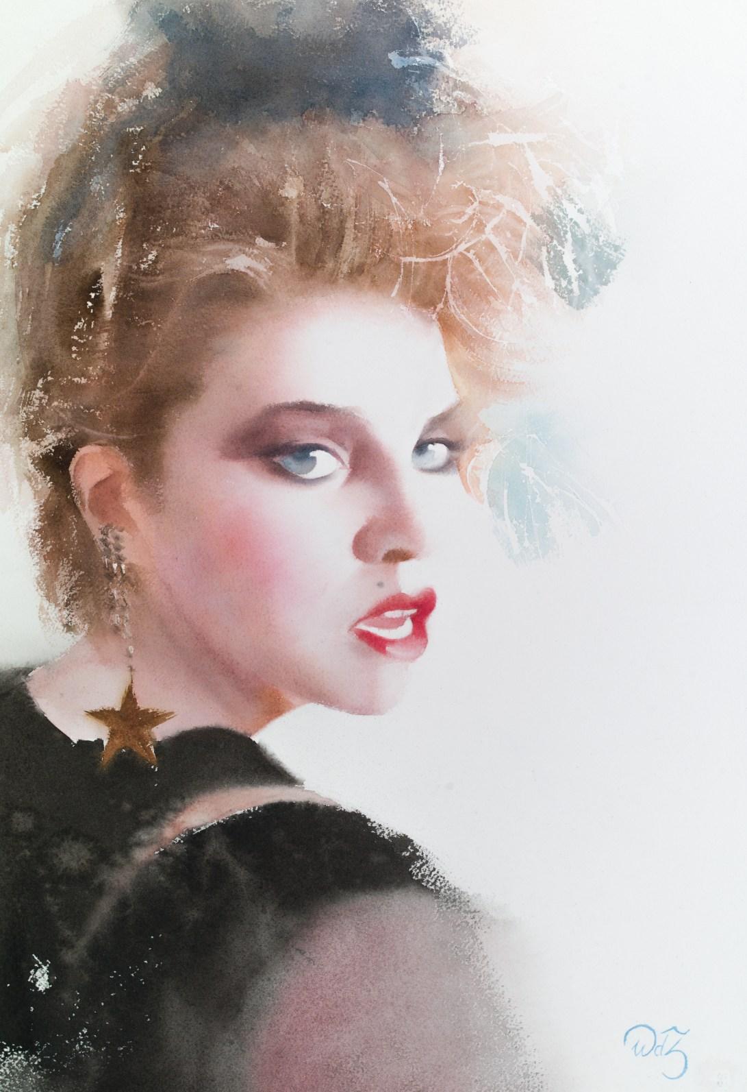 Madonna, Lucky Star