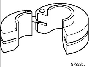 Saab tool