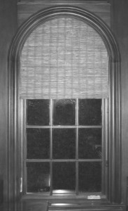 Shades for Arched Windows  Other Shapes  Dallas  Plano