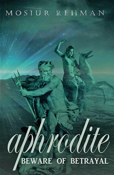 Aphrodite book cover