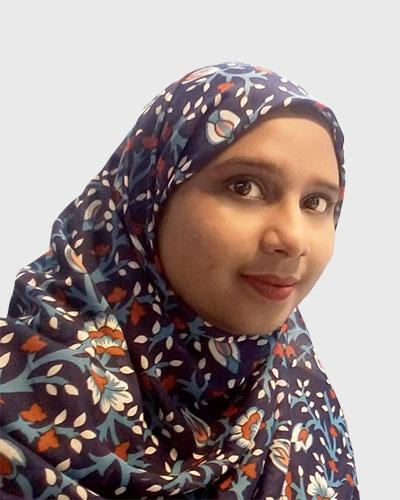 Dr. Rida Mohammadi