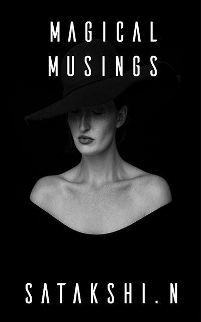 magical musings book cover