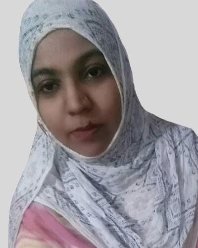 Syeda Faiza Rasheed