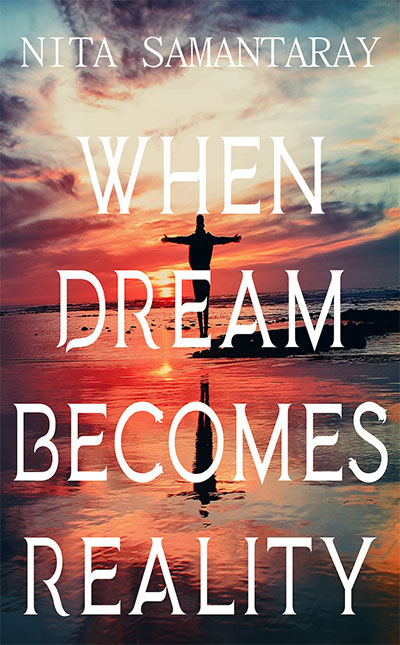 When dream becomes reality book cover