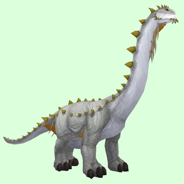 petopia white gold brutosaur