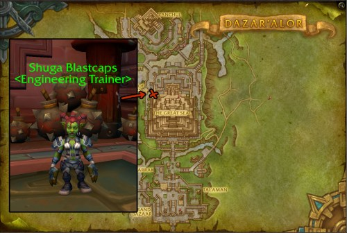 small resolution of battle for azeroth engineering guide patch 8 2 wow professions wow engineering schematics wow engineering schematics