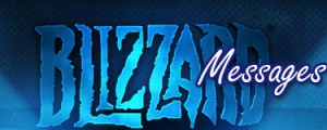 MoP - messages bleus
