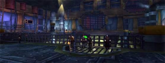 MoP - La faction des Bastonneurs