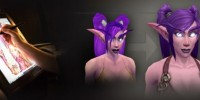 warlords-of-draenor-artcraft-chasseresse-tedrassil