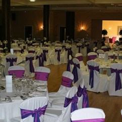 Wedding Chair Covers And Sashes For Hire Mainstays Mid Back Office Wow Weddings