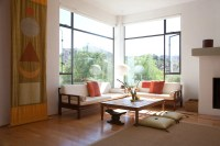 5 Decorating Ideas For Your Autumn Colored Living Room ...