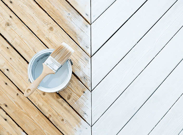 Best Paint For Plywood Deck