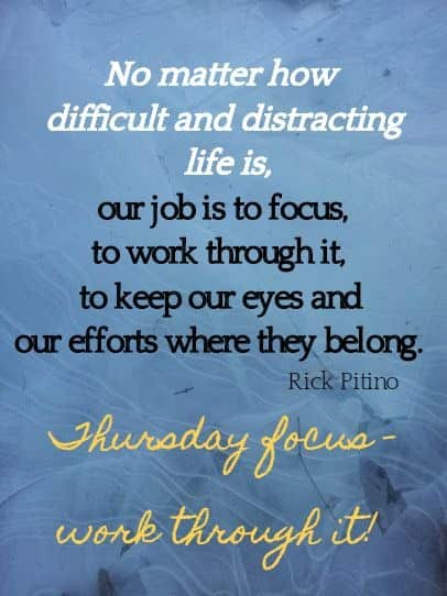 77 thursday quotes to