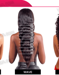 Length chart also beach wave virgin braizlian hair frontal wig tlw wowafrican rh