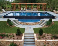 Top Designer Pools and Spas  Part 3  Wow Amazing