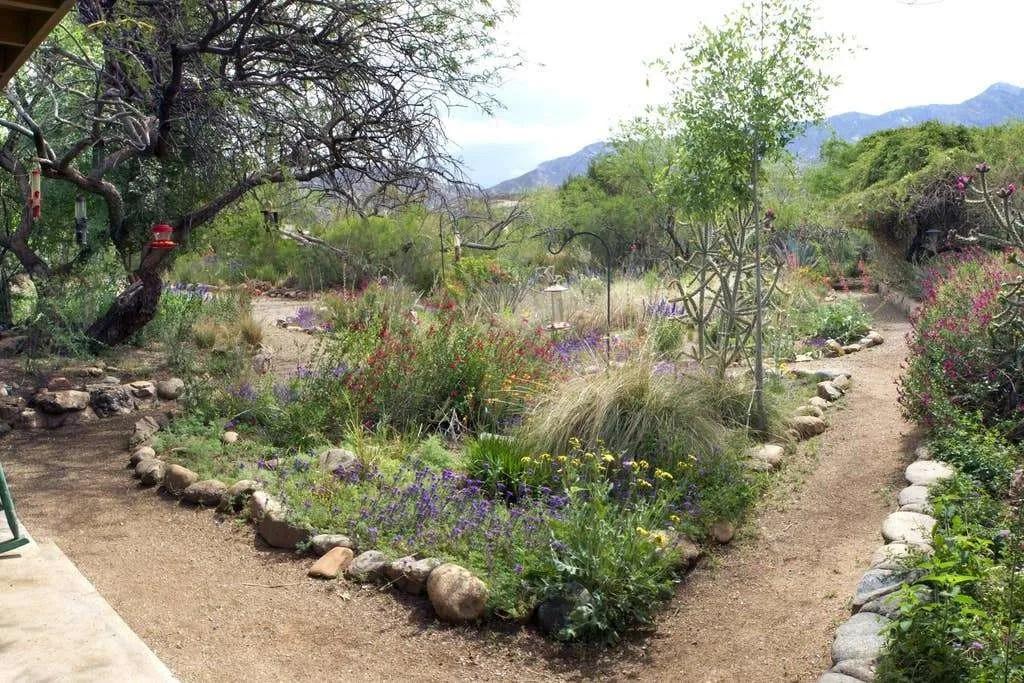 Pete's Garden