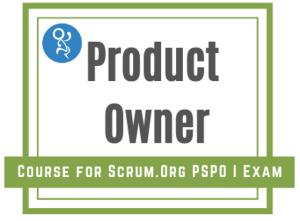 Professional Scrum Product Owner (PSPO-I)