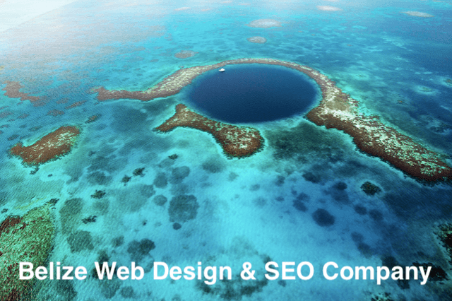 Belize Web Design & SEO