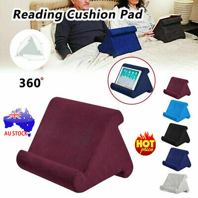 ipad tablet stand pillow holder buy