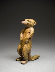 Sculpture-Wowflute-Ocarina-Meerkat