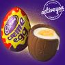 free creme egg