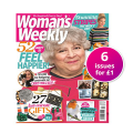 womans weekly free magazine