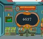 Asgard Spaceship Escape