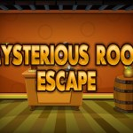 Mysterious Room Escape