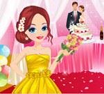Perfect Bridesmaid Makeover