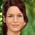 Jennifer True Make Up