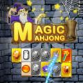 Magic Mahjong