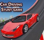 Car Driving Stunt Game