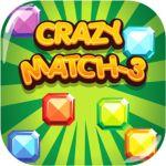 Crazy Match3