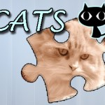 Jigsaw Puzzle: Cats