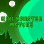 Mini Monster Match 3