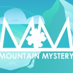 Mountain Mystery Jigsaw