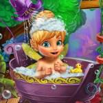 Pixie Baby Bath
