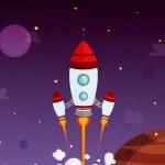Spaceship Memory Challenge