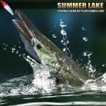 Summer lake 1.5
