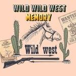 Wild Wild West Memory