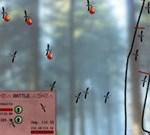 Idle Mosquito