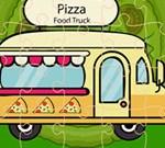 Pizza Truck Jigsaw