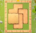 Wood Unblock Puzzle