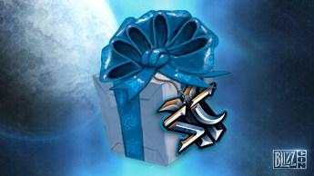 Prêmios Misteriosos para Starcraft II