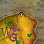 Mapa de Kalimdor