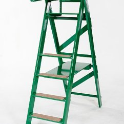 Tennis Umpire Chair Hire Marcel Breuer Cesca Uk For Trade Show Furniture Rentals In Nyc S