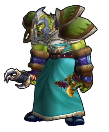Chaman BiS : Best gear for PvE in Classic WoW (Best in slot)